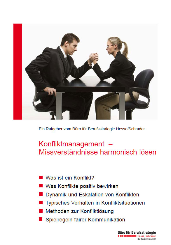 eBook Download Konfliktmanagement